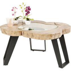 Coffee Table Fundy 60x65cm