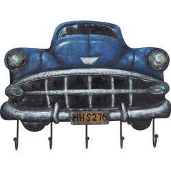 Coat Rack Cadillac Blue