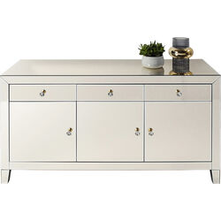 Sideboard Luxury Champagne