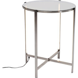 Side Table Haight Ashbury LED  Ø44cm