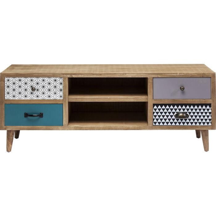 tv board capri kare design. Black Bedroom Furniture Sets. Home Design Ideas