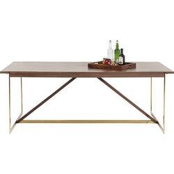 Table Montana 200x100cm