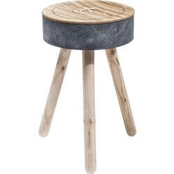 Side Table Button Ø33cm