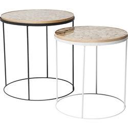 Side Table Ciocco (2/Set)
