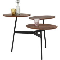 Coffee Table Bonsai Trio 88x93cm