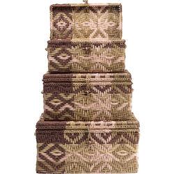 Caja Gobi (3/set)