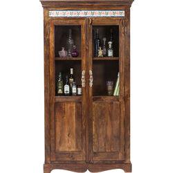 Cabinet Vintage Romance