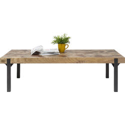 Coffee Table Hunters Lodge 140x74cm