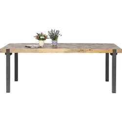 Table Hunters Logde 200x90cm