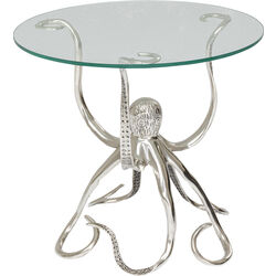 Side Table Octopus