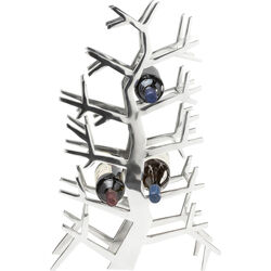 Wine Rack Tree 75cm