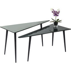 Coffee Table  La Costa Triangle (2/Set)