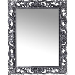 Mirror Secolo Chrome 82x102