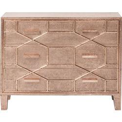 Dresser Cordoba Copper