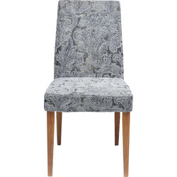 Padded Chair Casual Joe