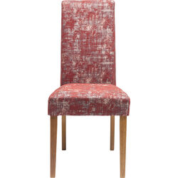 Padded Chair Econo Slim Farina