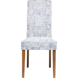 Padded Chair Econo Slim Marina