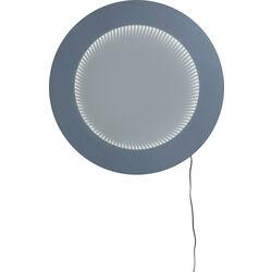 Mirror Infinity Ø80cm LED