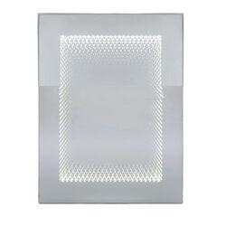 Mirror Infinity 80x60cm LED