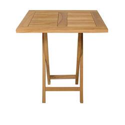 Folding Table Flexi 70x70cm