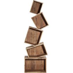 Shelf Balance
