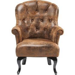 Arm Chair Cafehaus Vintage