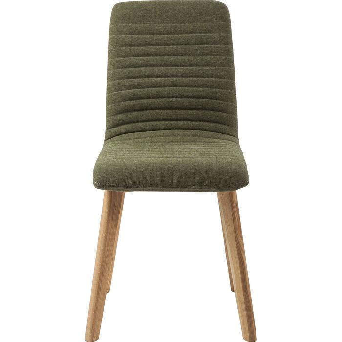 Stuhl lara gr n kare design - Kare design stuhl ...