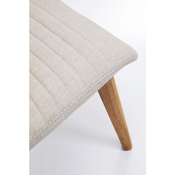 Chair Lara Ecru KARE Design
