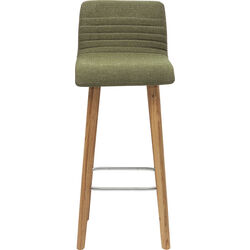 Bar Stool LARA Green