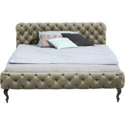 Bed Desire Khaki 180x200cm
