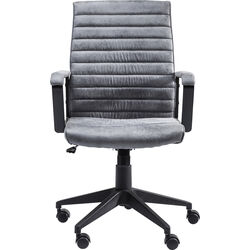 Office Chair Labora Grey