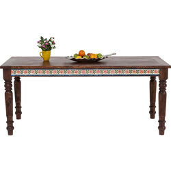 Table Vintage Romance 180x90cm