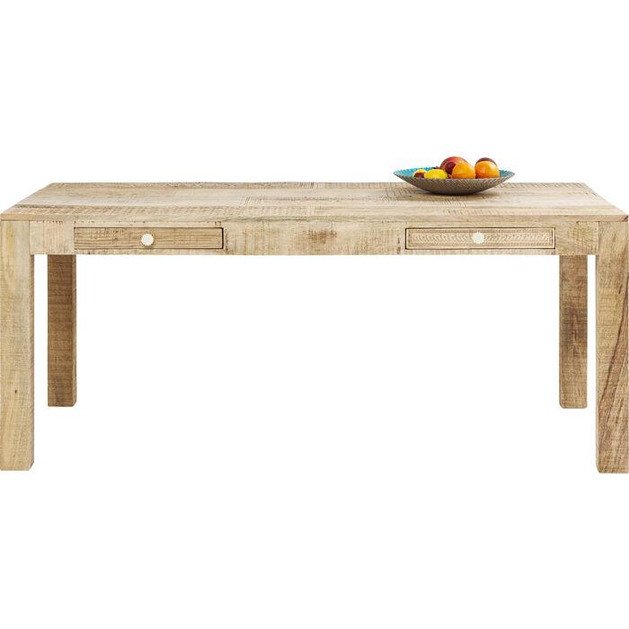 Table Puro 180x90cm Kare Design