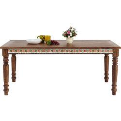 Table Vintage Romance 160x80cm