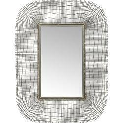 Mirror Wire Net 80x60cm