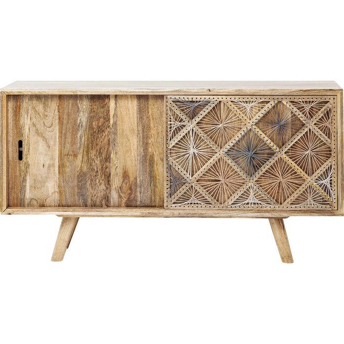 sideboard coachella nature kare design. Black Bedroom Furniture Sets. Home Design Ideas