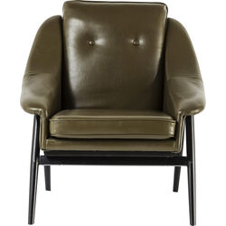 Arm Chair Queens Green