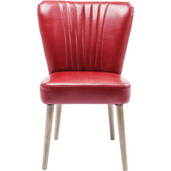 Chair Filou Red