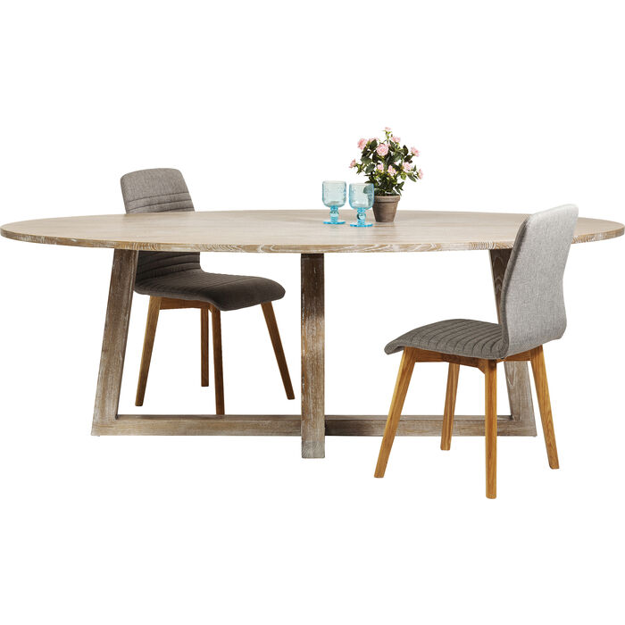 Table union 220x100cm kare design - Table kare design ...