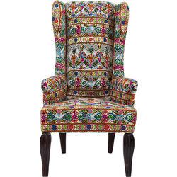 Wing Chair Bambini