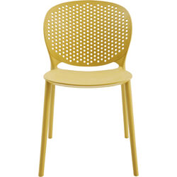Chair Buco Yellow