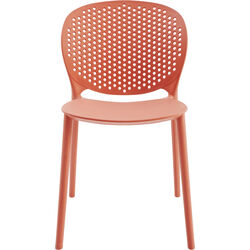 Chair Buco Red