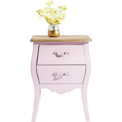 Chest Romantic Light Pink 45cm