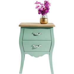 Chest Romantic Mint 45cm