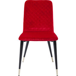 Chair Montmartre Red