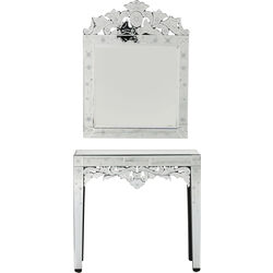 Console + Mirror Princess (2/Set)
