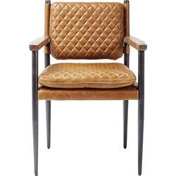Chair with Armrest C`est La Vie