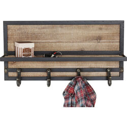 Coat Rack Cottage