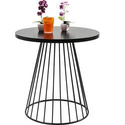 Table Bistro Wire Black 75cm