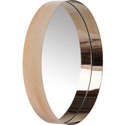 Mirror Luna Copper Ø50cm